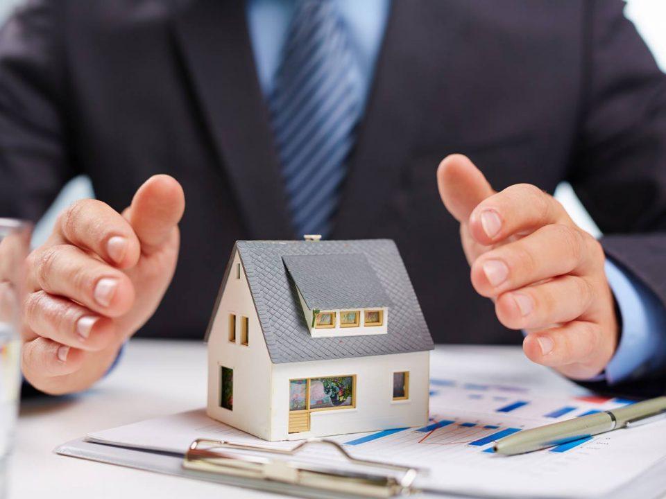 ubezpieczenie kredytu hipotecznego