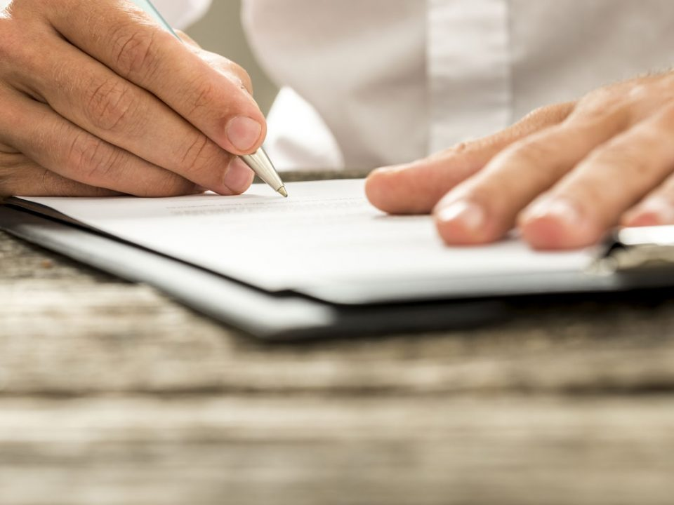 Wpis do księgi wieczystej a kredyt hipoteczny